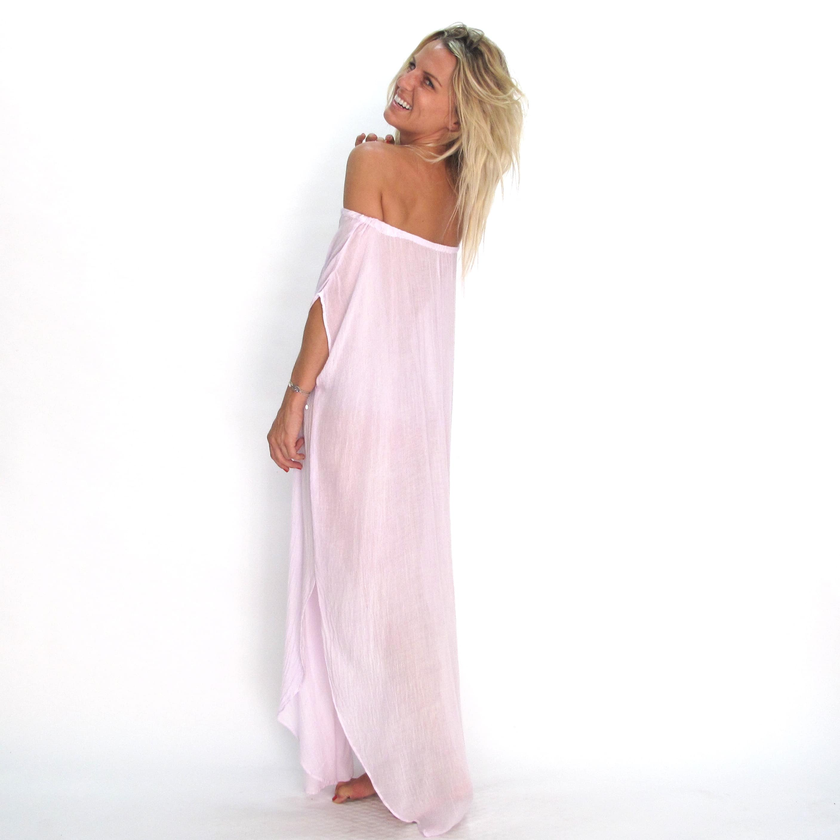 Dress Gili Island les neobourgeoises resortwear dress boheme robe boheme tunique boheme fashion brand beachwear vetement boheme clothe beachwear clothe resortwear boutique accessoirs boheme