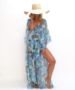 tunique boheme French fashion brand beachwear vetement boheme clothe beachwear les neobourgeoises tunique hippie chic resortwear nice resortwear