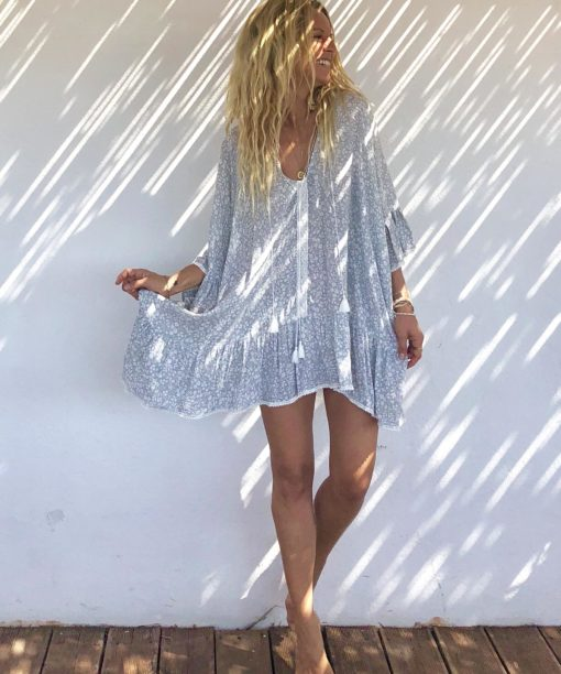 les neobourgeoises vehement boheme dress boheme robe boheme tunique boheme French fashion brand beachwear vetement boheme clothe beachwear clothe resortwear boutique accessoirs boheme
