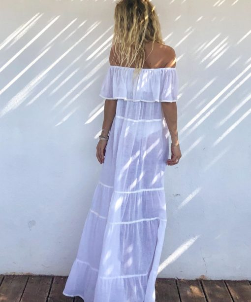 tunique boheme French fashion brand beachwear vetement boheme clothe beachwear les neobourgeoises tunique hippie chic resortwear nice resortwear cannes,