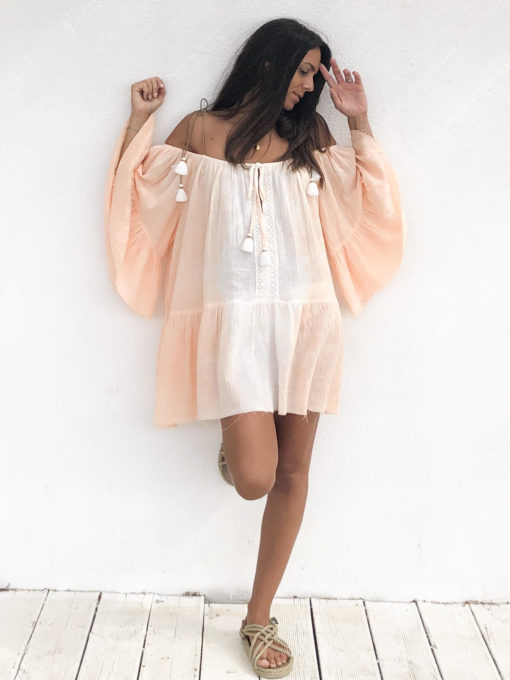 boutique boheme chic, French fashion brand, beachwear, vetement boheme, clothe beachwear, les neobourgeoises, resortwear, vehement femme, dress chic, tunique femme boheme,