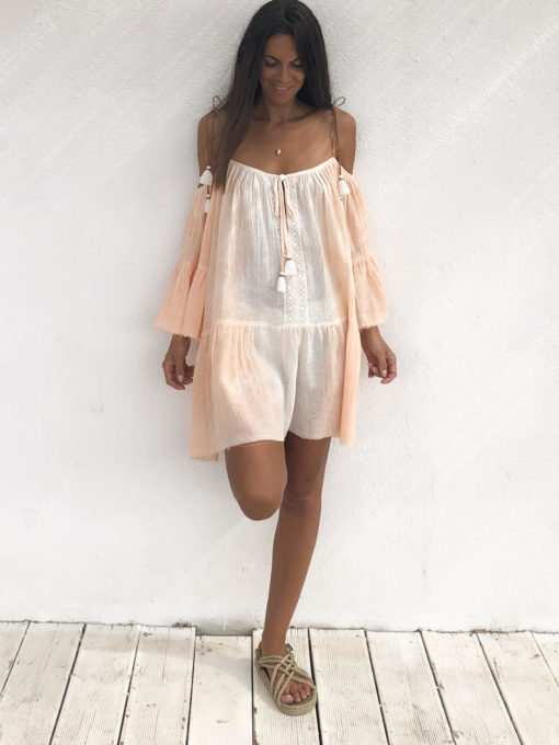 boutique boheme chic, French fashion brand, beachwear, vetement boheme, clothe beachwear, les neobourgeoises, resortwear, vehement femme, dress chic, tunique femme boheme